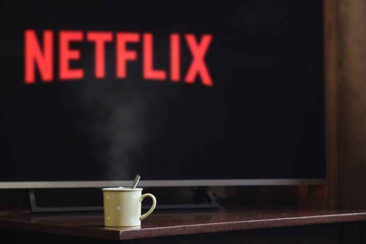 What I've Been Watching on Netflix | April21