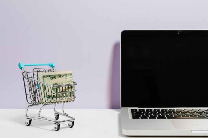 Buying Beauty ProductsOnline
