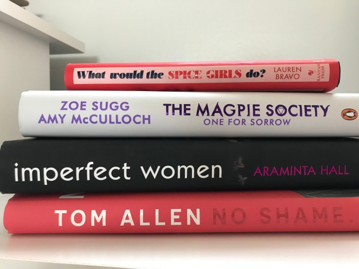 What I've Been Reading | February21