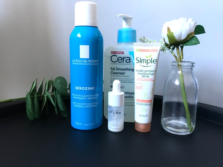 New Additions To My Skincare Routine | April21